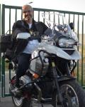 Antoine - R1200GS - Pouillou